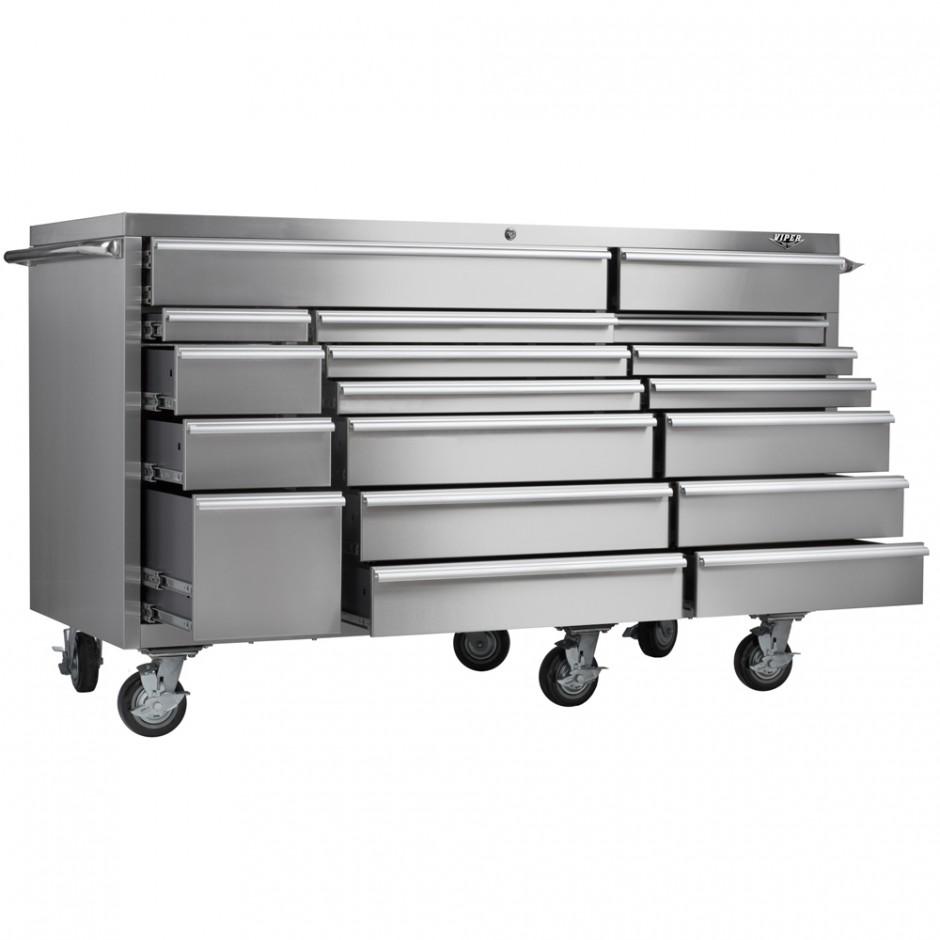 Viper Storage | Viper Tool Storage | Roller Cabinet Tool Box