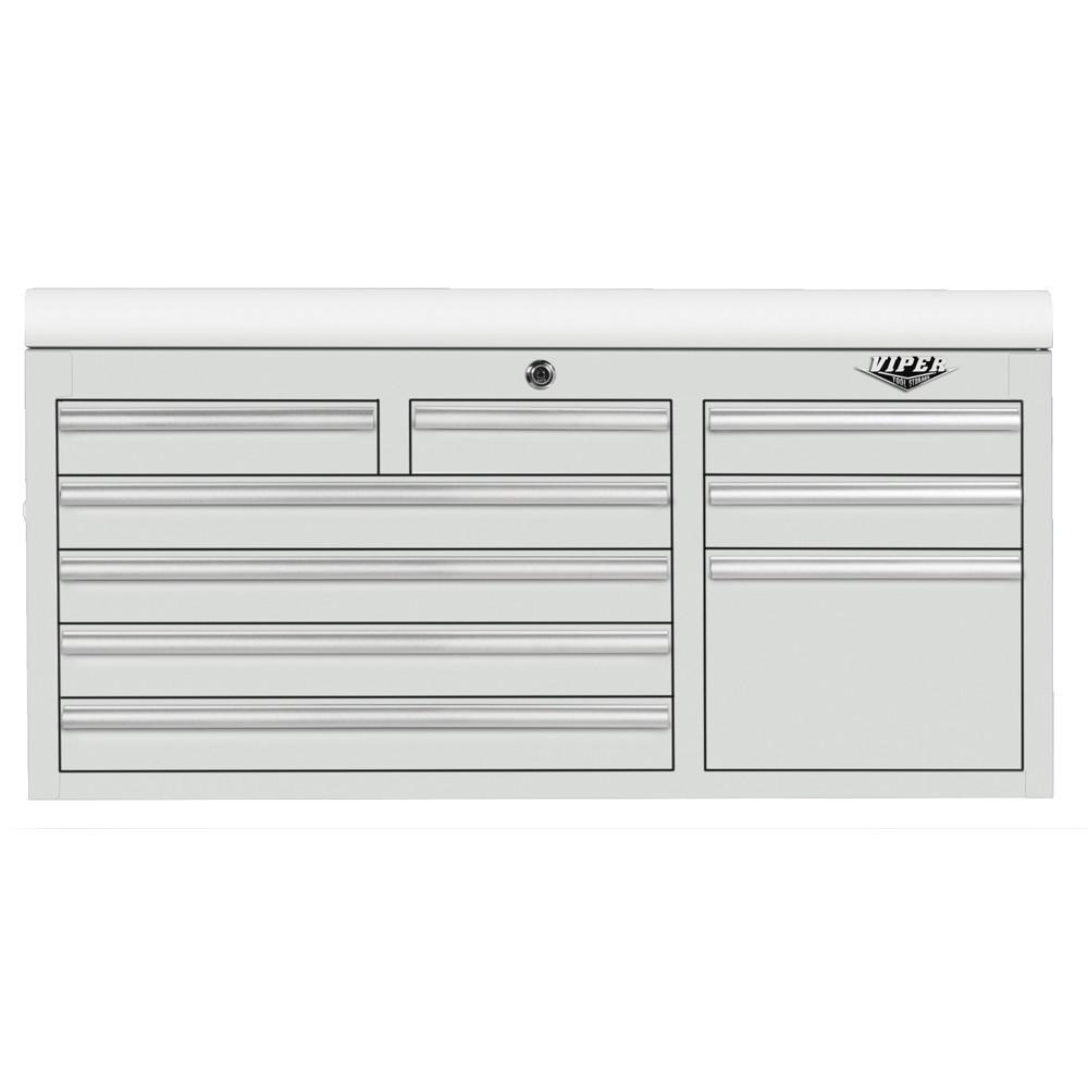 Viper Tool Box | Viper Tool Storage | Rollaway Carts