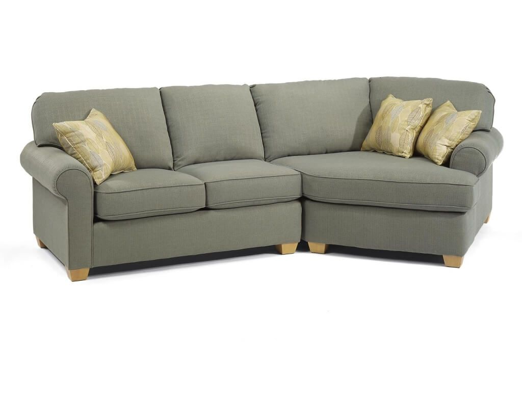 2 Piece Sectional | Cheap Sectional Couches | Leather Sectional Sofa