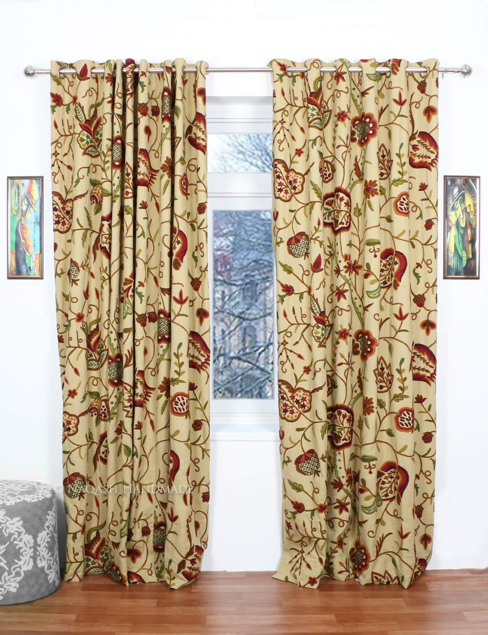 24 Inch Curtains | Blackout Panels | Kohls Drapes