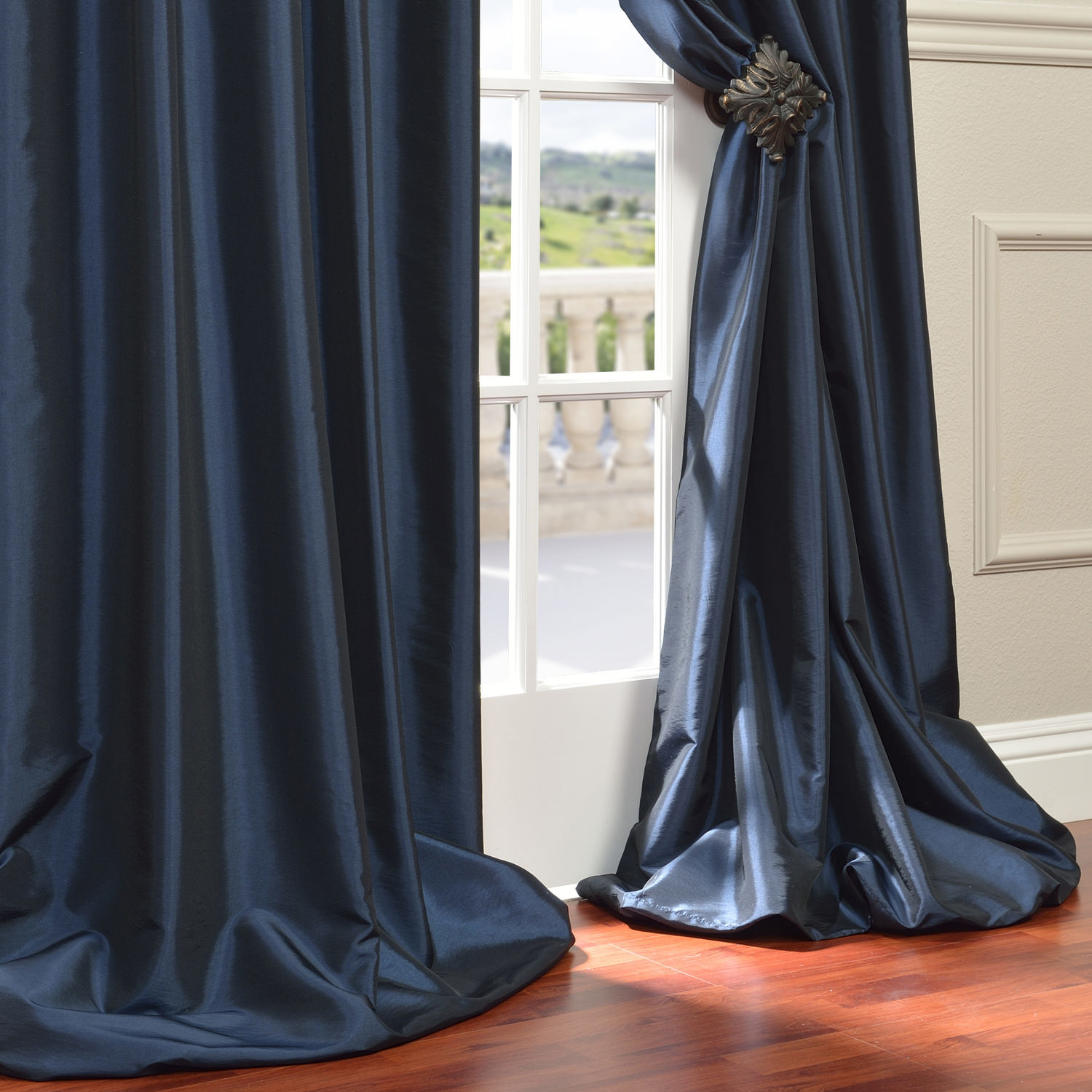 24 Inch Tier Curtains | Blackout Window Curtains | Kohls Drapes