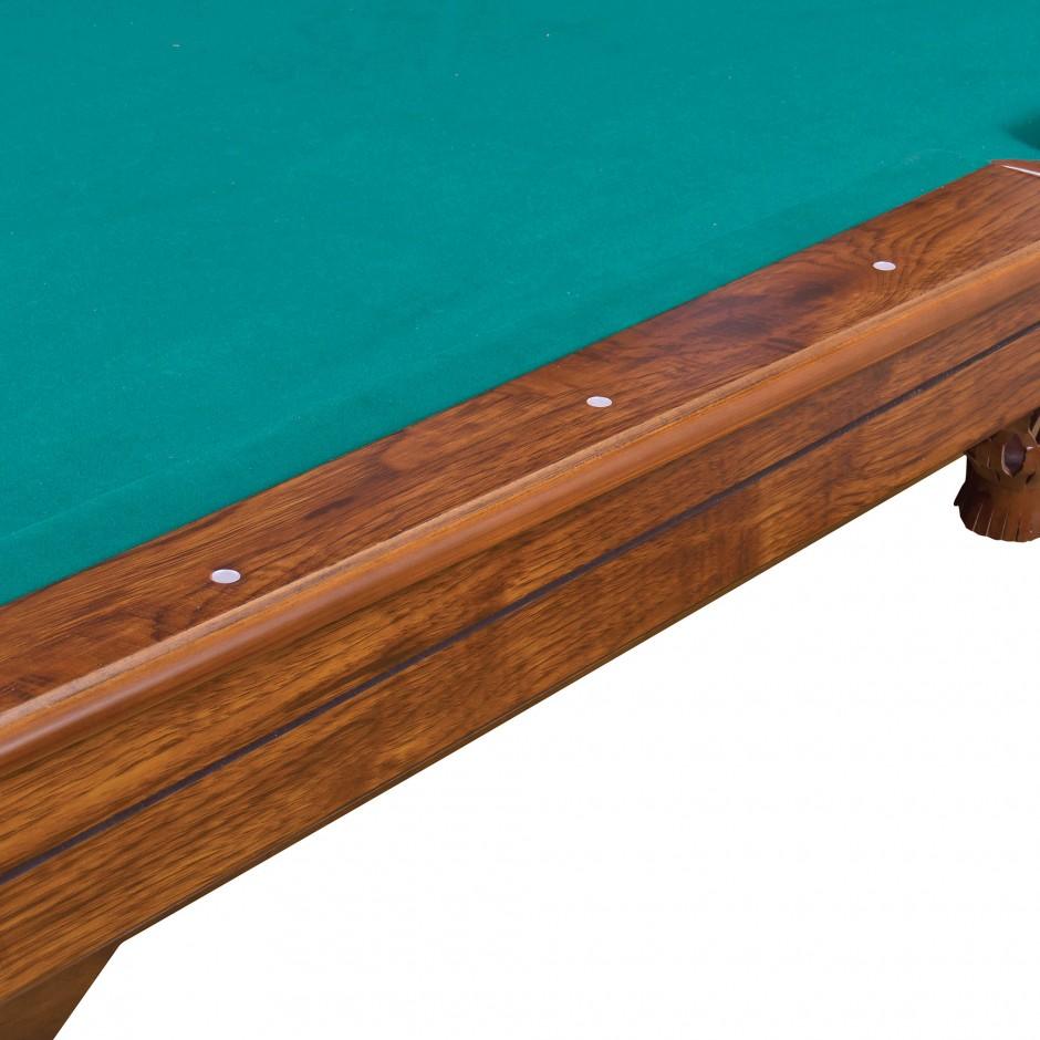 6 Foot Slate Pool Table For Sale | Mizerak Pool Table | Mizerak Pool