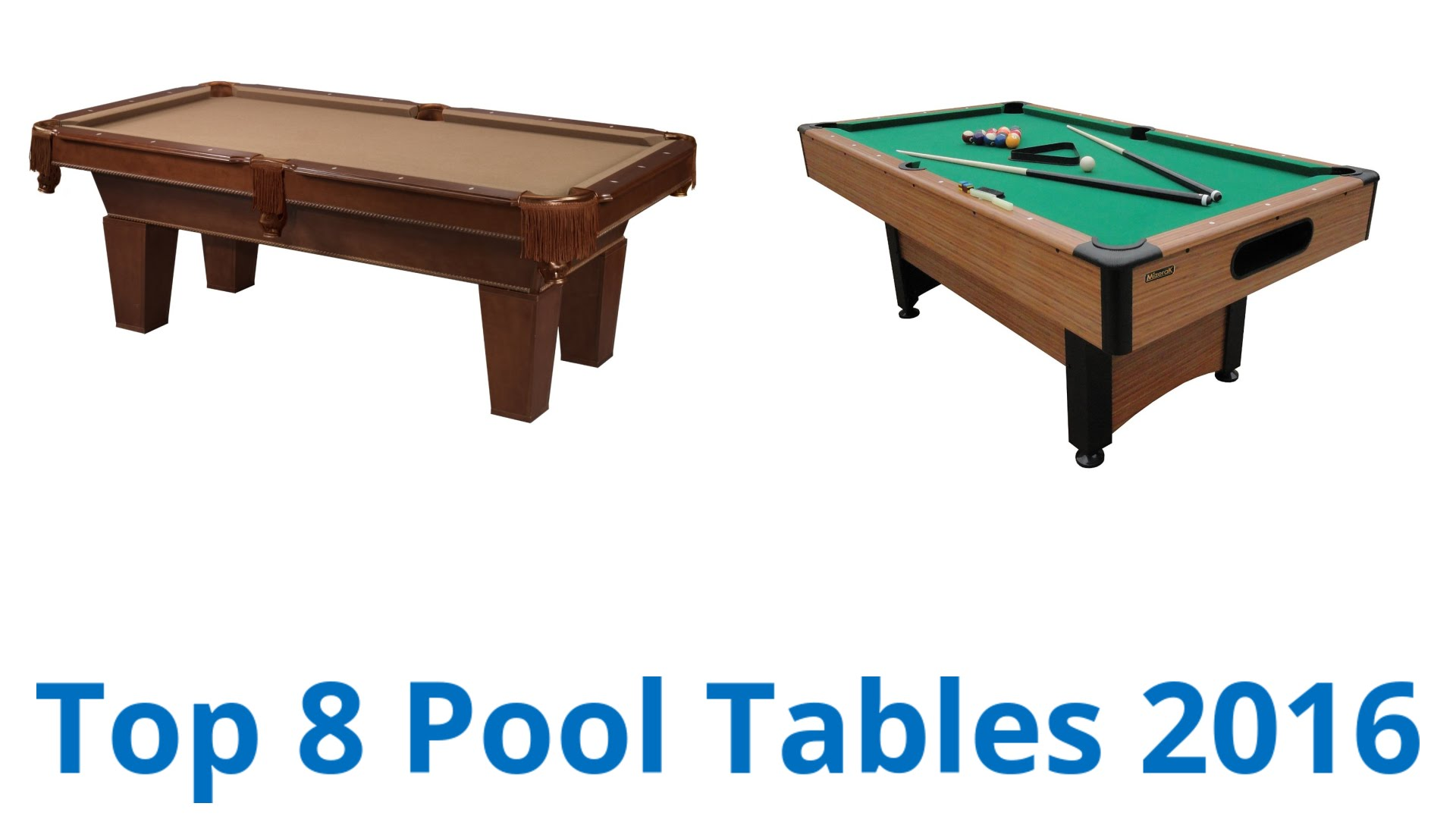 6 Foot Snooker Table | Mizerak Outdoor Pool Table | Mizerak Pool Table
