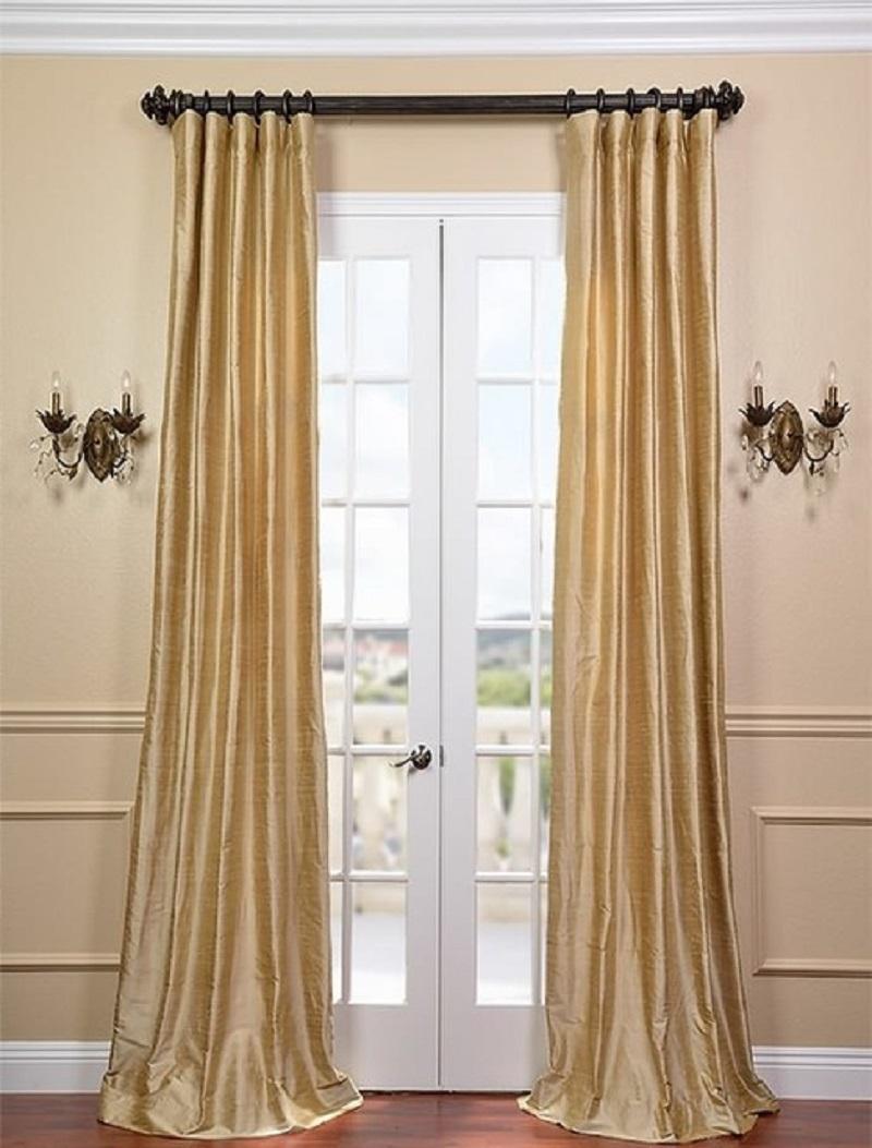 90 Inch Curtains | Hillcrest Curtains | Kohls Drapes