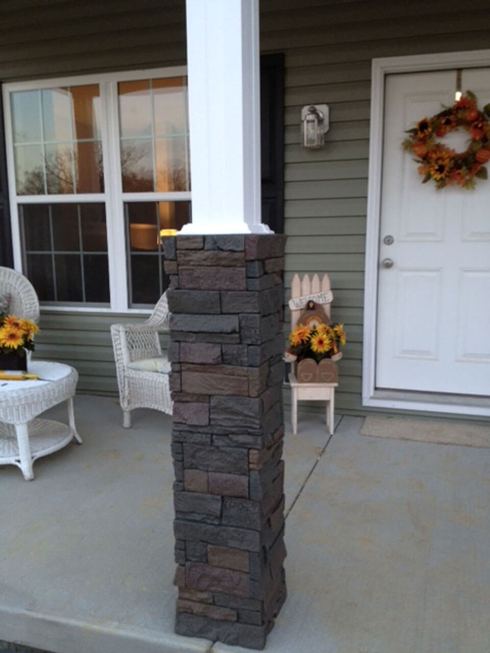 Airstone Price | Faux Rock Panels | Fake Stone Siding