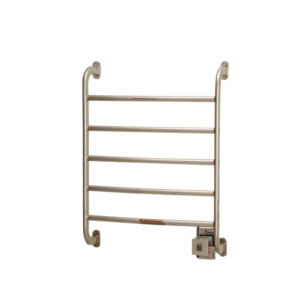 Amba Towel Warmers | Towel Rack Wall Mount | Heated Towel Rack Wall Mounted