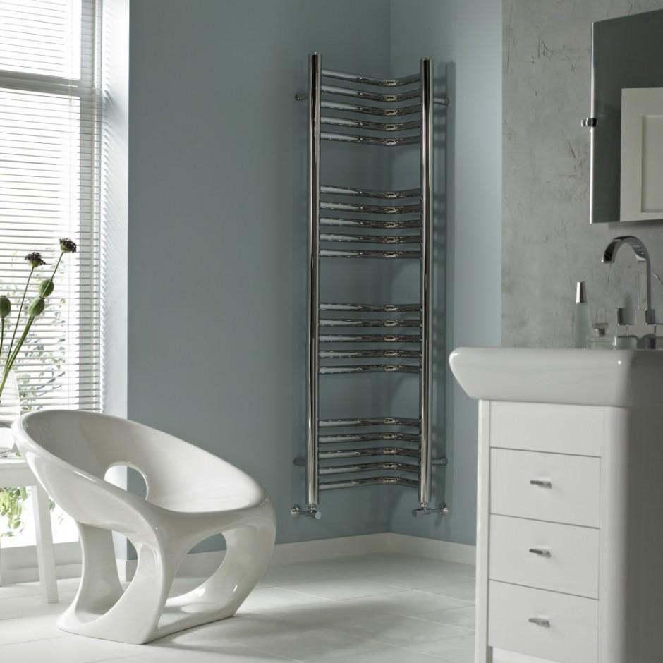 Amba Towel Warmers | Warmrails Towel Warmer | Electric Towel Heater