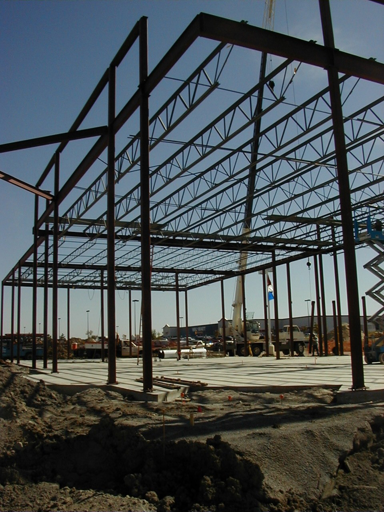 Ameribuilt Steel | Cheap Steel Kit Homes | Ameribuilt Steel Buildings