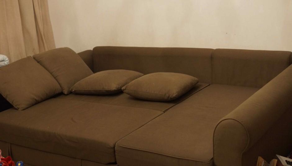 American Leather Comfort Sleeper   Ikea Sleeper Chair   Moheda Sofa Bed