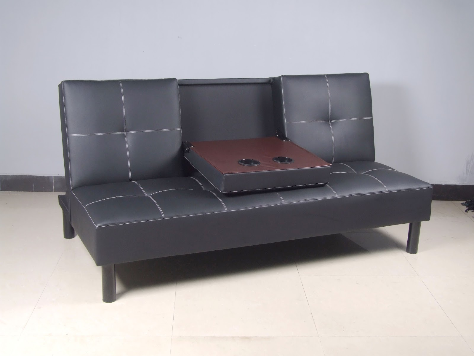 American Leather Comfort Sleeper | Moheda Sofa Bed | Modern Sleeper Sofa
