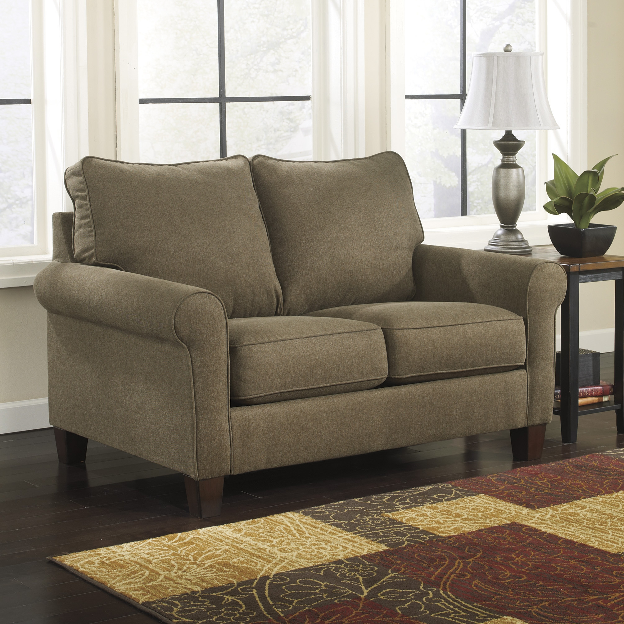 Armless Loveseat Sleeper | Loveseat Sleeper | Sectional Sleeper Sofa