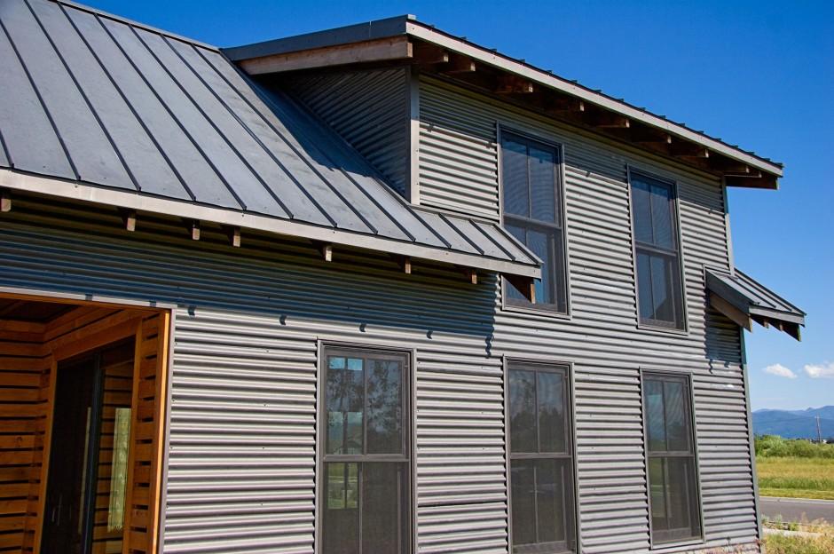 Awesome Bridger Steel Billings Mt | Alluring Cheap Metal Roofing Panels