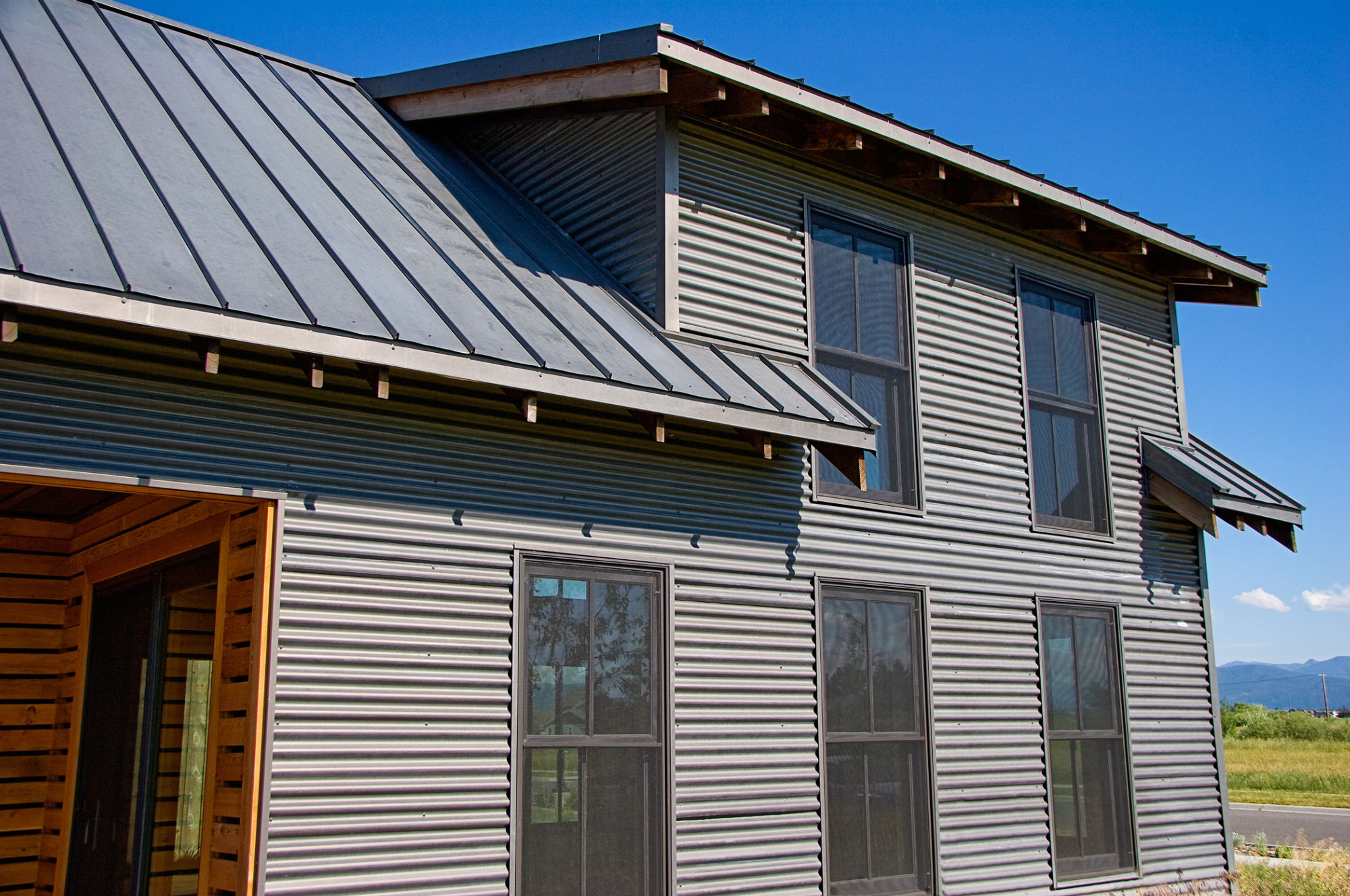 Awesome Bridger Steel Billings Mt | Alluring Cheap Metal Roofing Panels