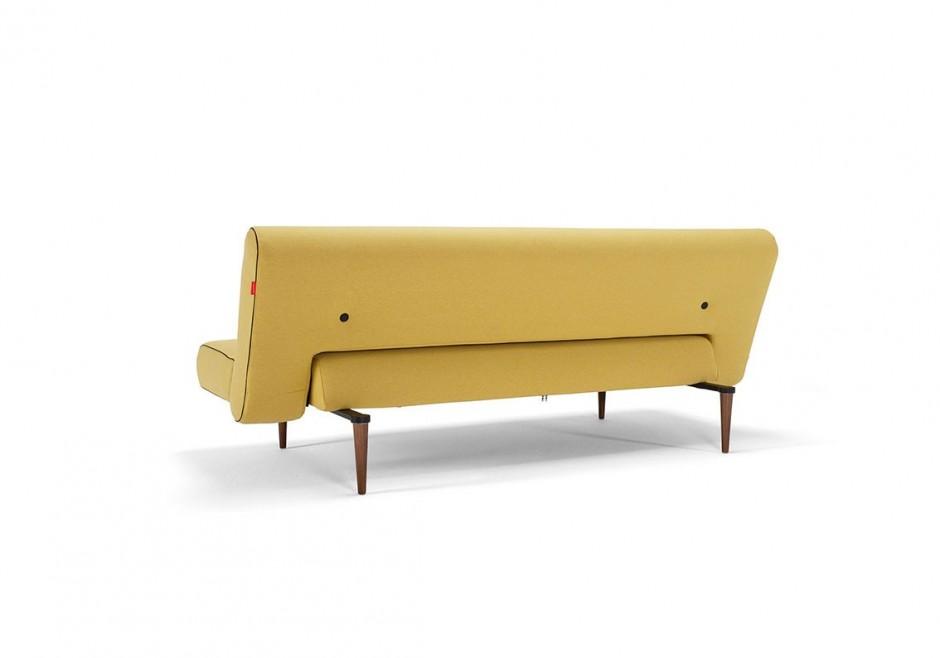 Balkarp Sofa Bed | Ikea Convertible Sofa | Lightweight Couch