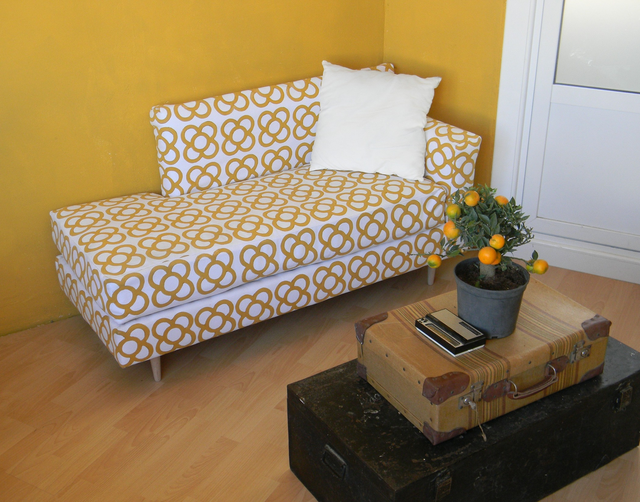 Balkarp Sofa Bed   Sofa with Trundle   Couch with Trundle