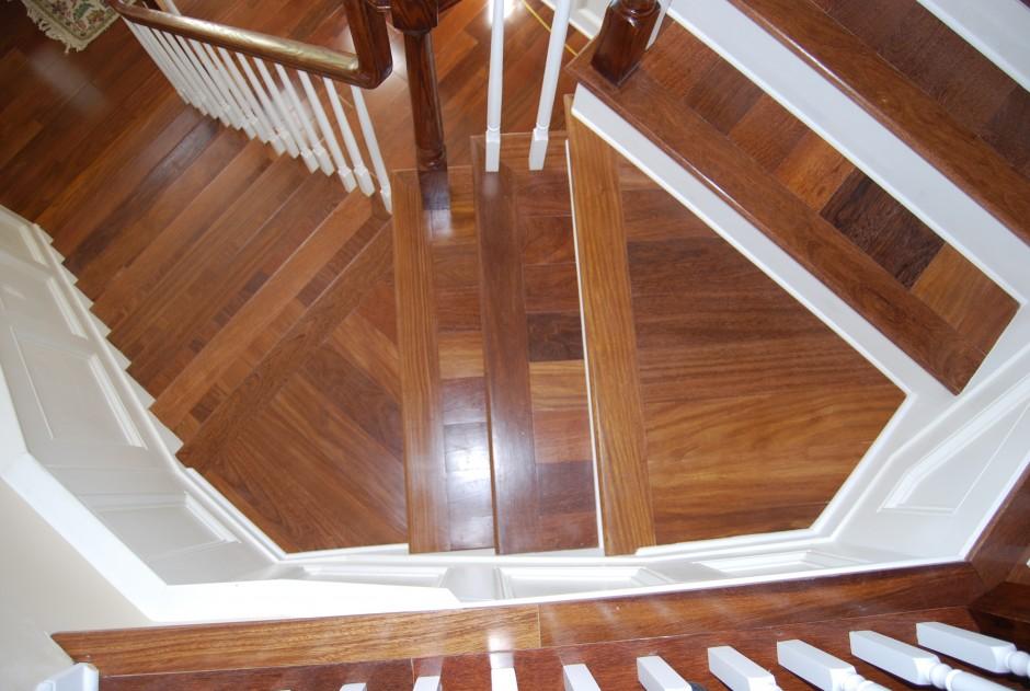 Bamboo Installation | Morning Star Bamboo | Cali Bamboo Flooring Reviews