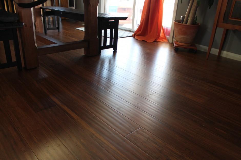 Bamboo Wood Floor | Cali Bamboo Flooring Reviews | Hardwood Flooring Lowes