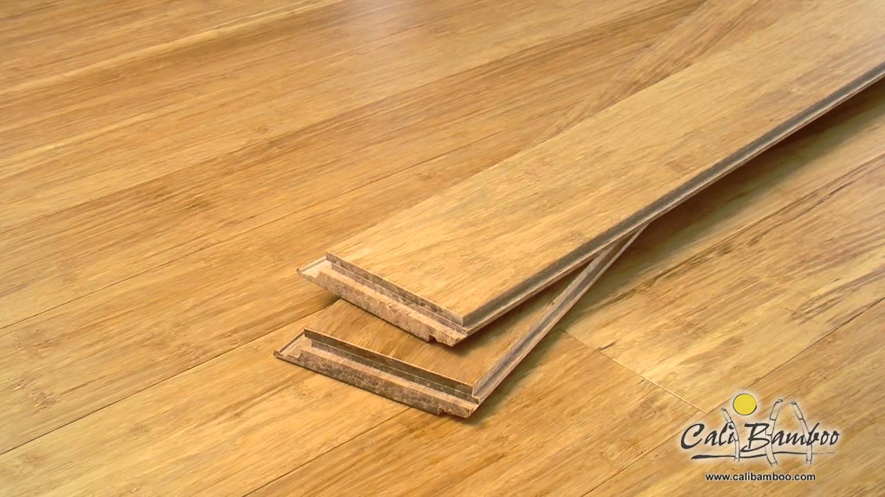 Bamboo Wood Floor | Natural Floors Bamboo | Cali Bamboo Flooring Reviews
