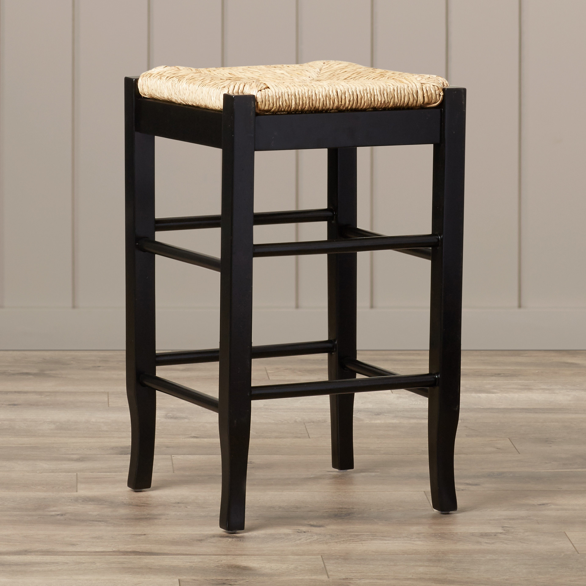 Furniture & Rug Seagrass Bar Stools