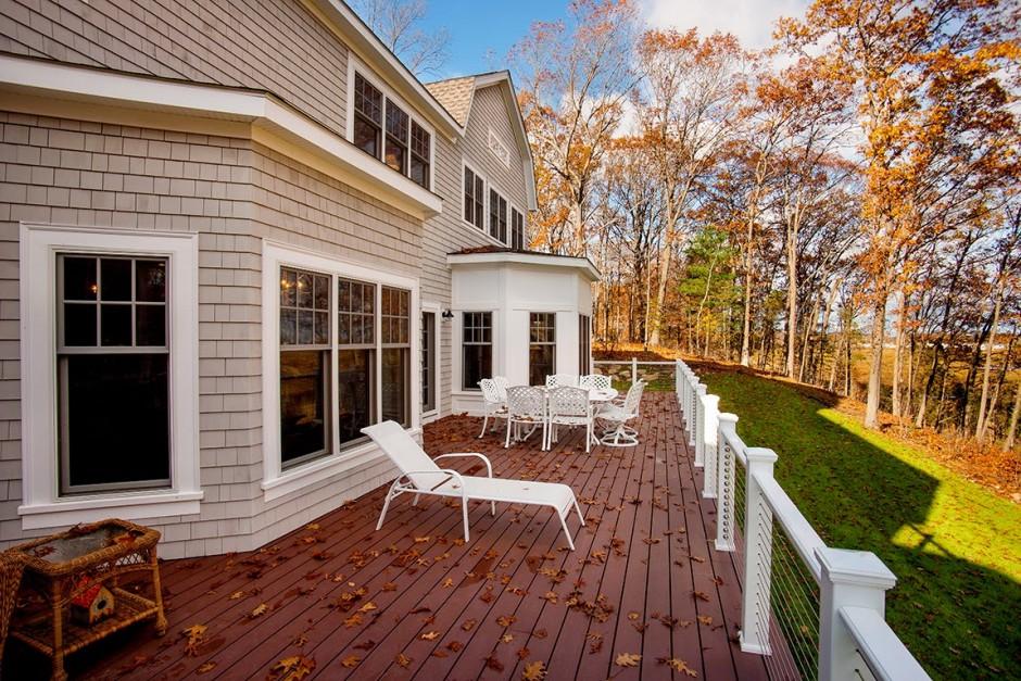 Barrica Homes   Beracah Homes   Maryland Modular Home Builders