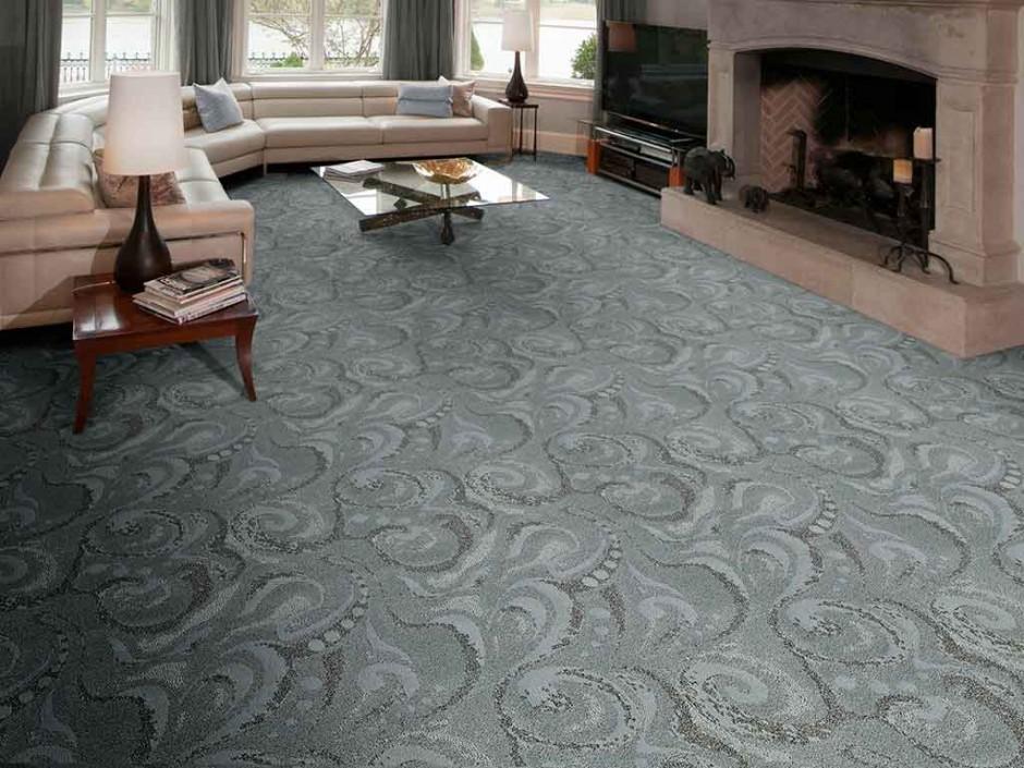 Basement Flooring Underlayment | Thermaldry Floor | Thermaldry Flooring