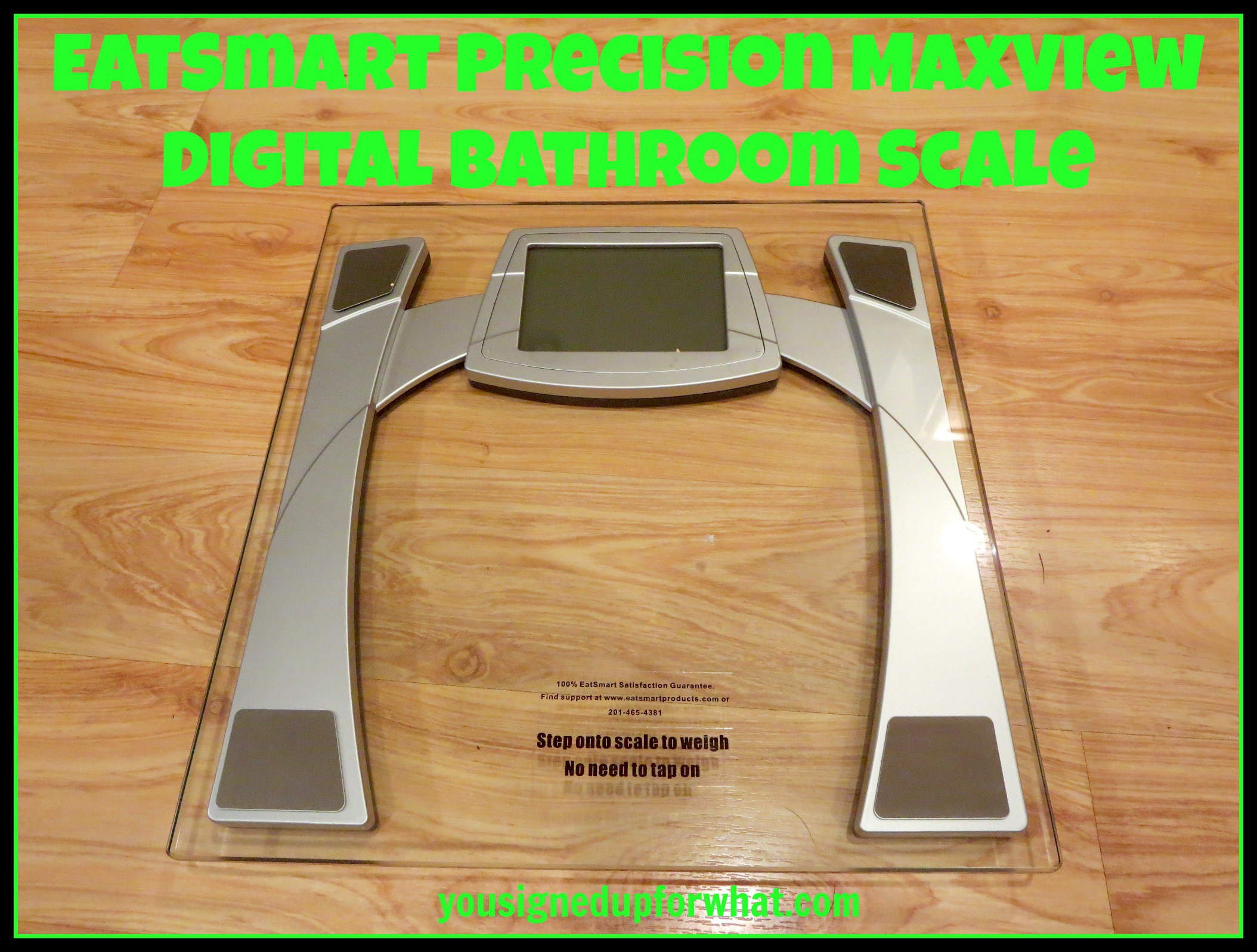 Bath Scales At Target | Scales Bed Bath And Beyond | Eatsmart Precision  Digital Bathroom Scale