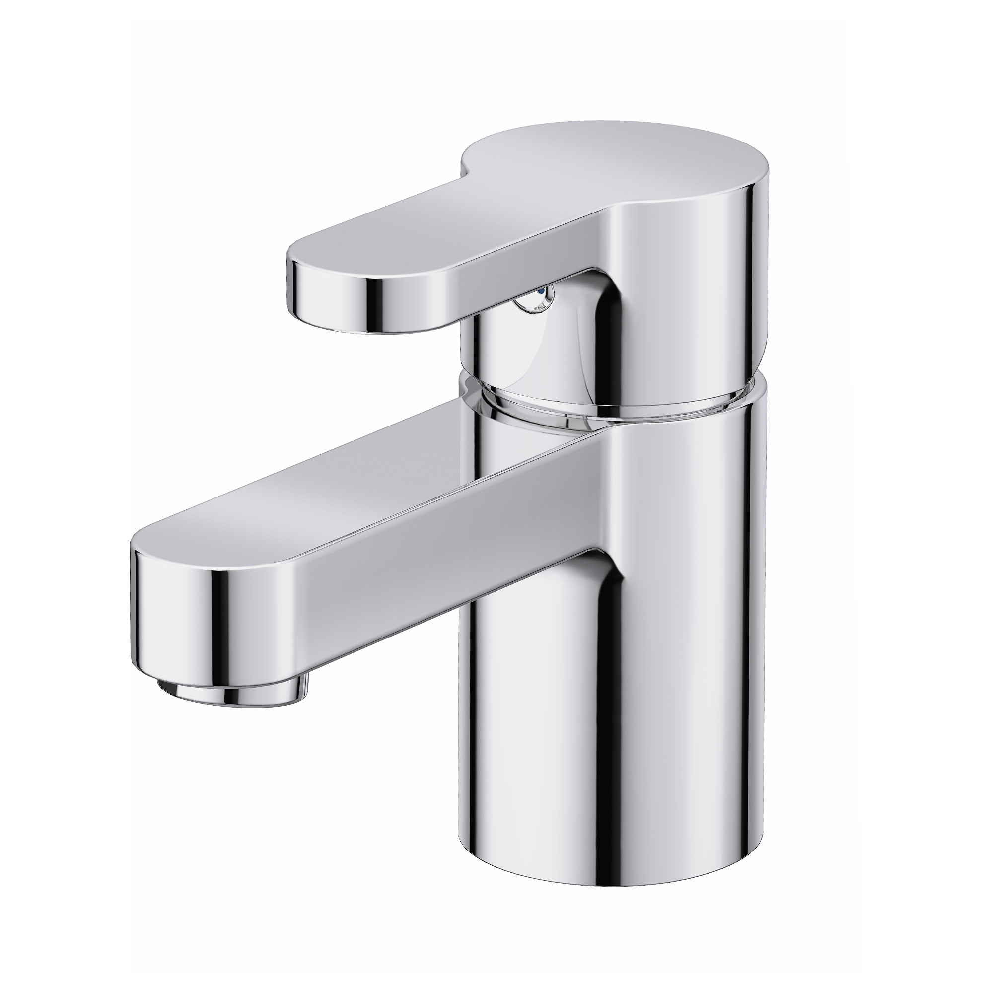 Bathroom Faucets | Moen Brantford Bathroom Faucet | Wall Mount Bathroom Faucet