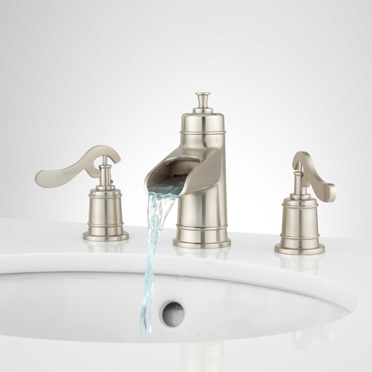Bathroom Faucets | Price Pfister | Lowes Faucets Bathroom