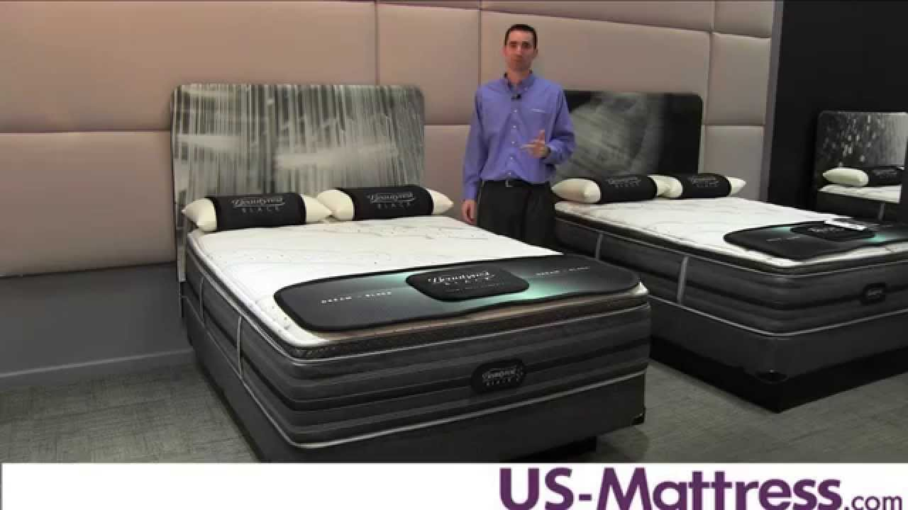 Beautyrest Recharge | Comforpedic Gel Memory Foam Mattress | Simmons Beautyrest Mattress
