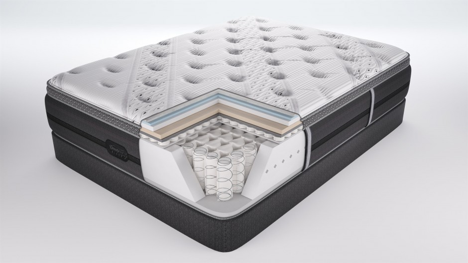 Beautyrest Recharge Hybrid Reviews | Simmons Beautyrest Mattress | Beautyrest Classic