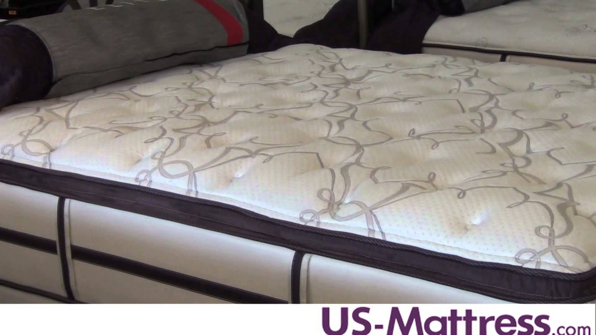 Beautyrest Shakespeare | Simmons Beautyrest Mattress | Simmons Beautyrest Mattress Cover