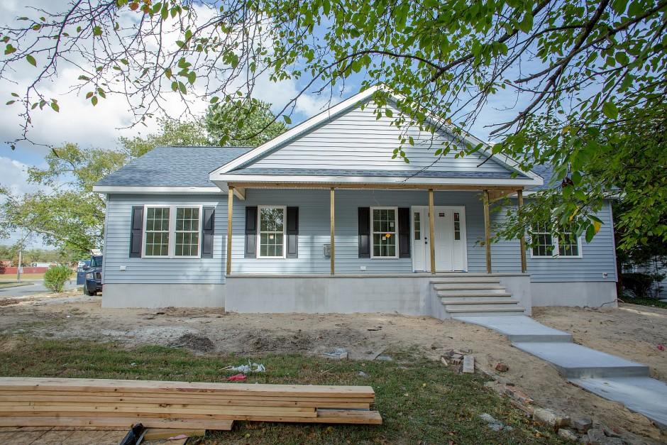 Beracah Homes | Delaware Home Builders | Modular Homes In Md