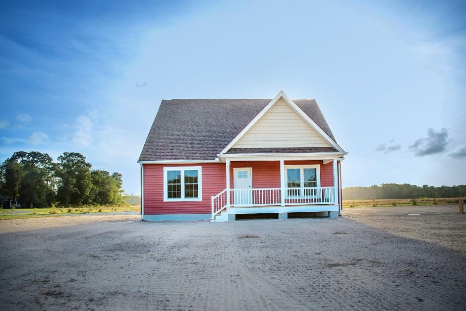 Beracah Homes Inc | Barrack Homes | Beracah Homes
