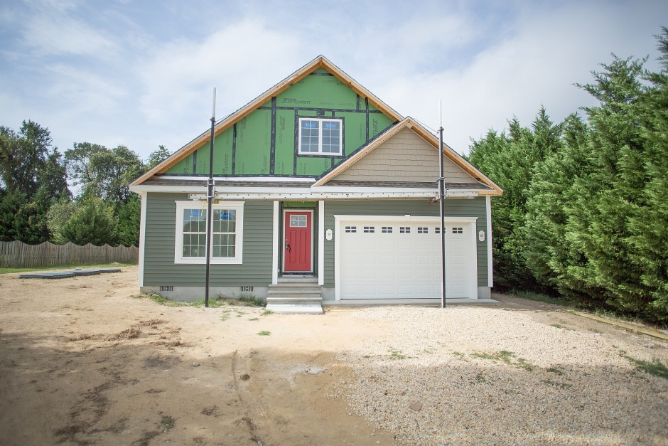 Beracah Homes | Modular Farmhouse | Maryland Modular Homes