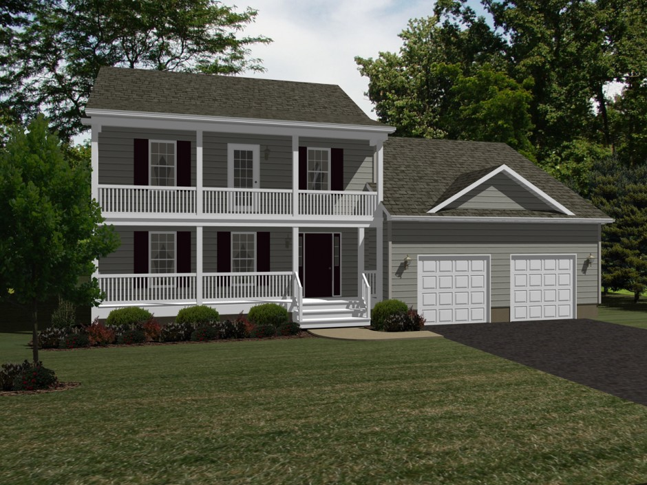 Beracah Homes | Modular Home Builders In Maryland | Nanticoke Modular Homes