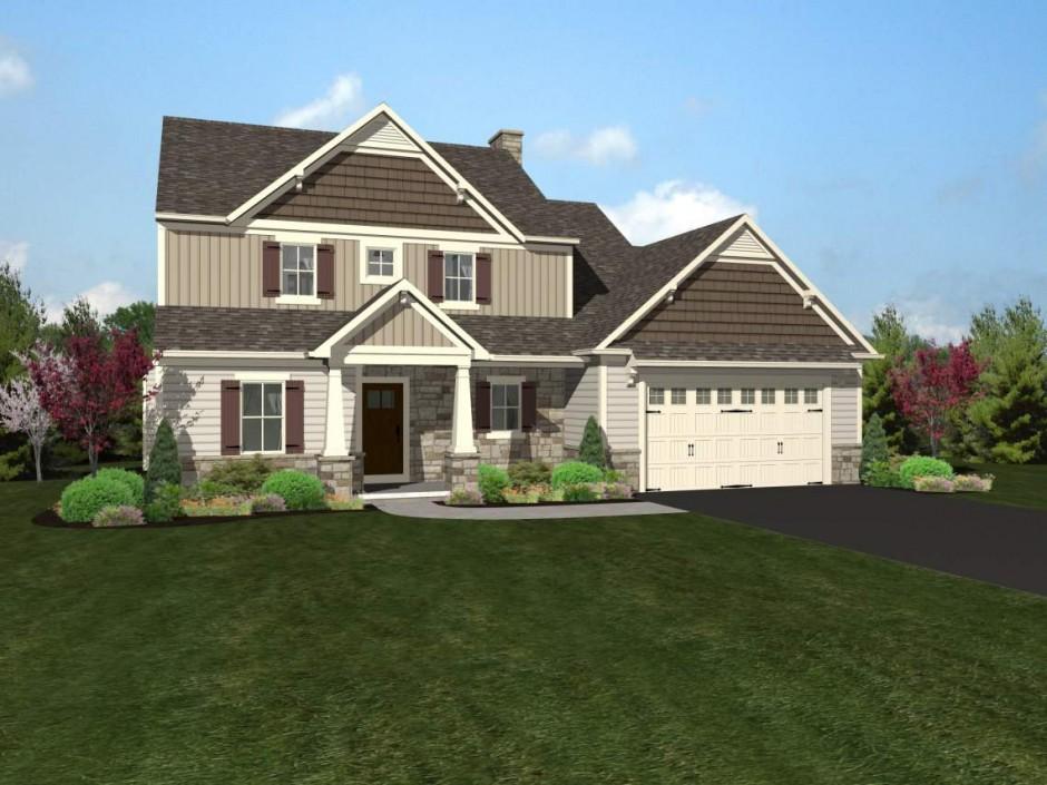 Beracah Homes   Prefab Homes Md   Prefab Homes Maryland Prices