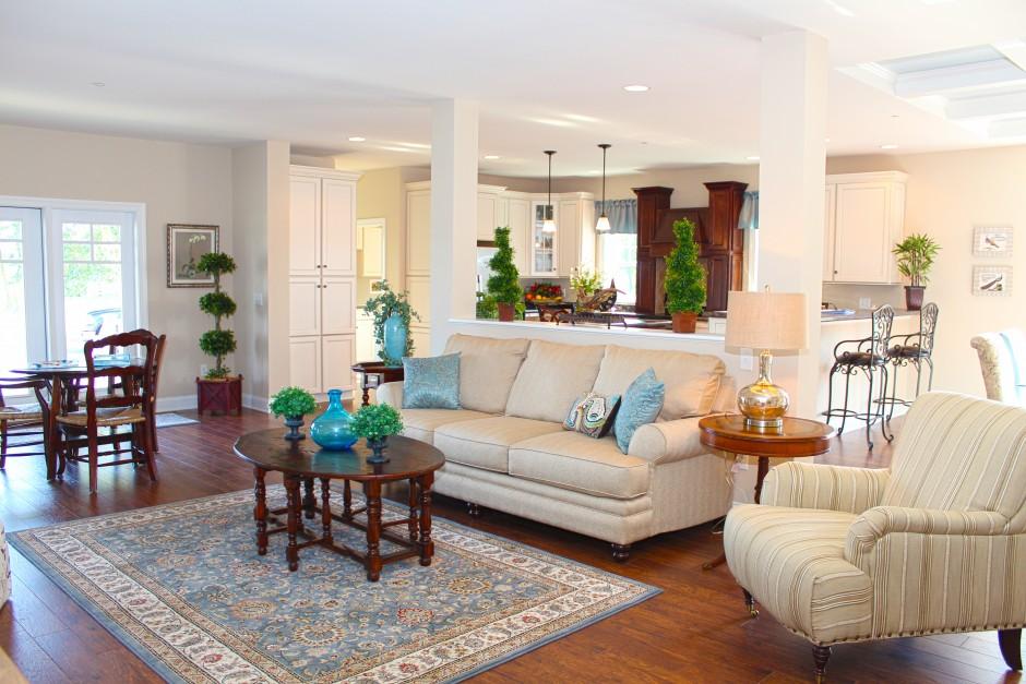 Beracah Homes | Shore Modular Homes | Modular Home Prices Delaware