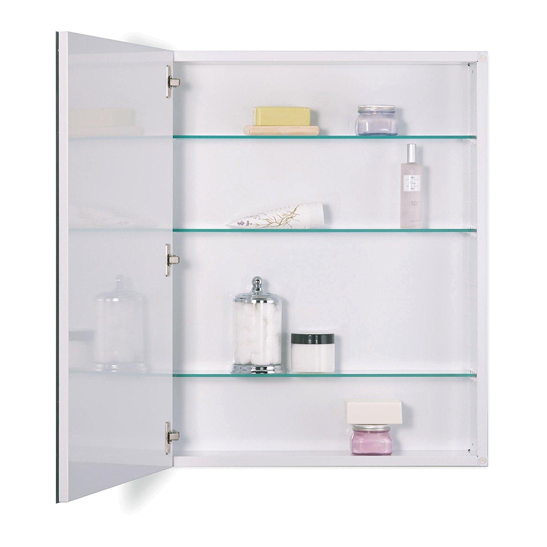 Bath & Shower Enchanting Jensen Medicine Cabinets For Bathroom