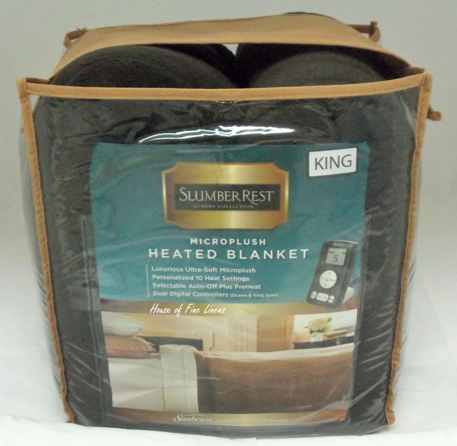 Biddeford Electric Blanket | Biddeford Electric Blanket Controller | Biddeford Blankets