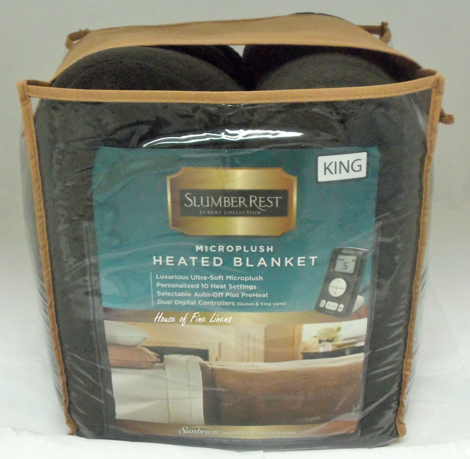 Biddeford Electric Blanket | Biddeford Electric Blanket Controller | Biddeford Blankets