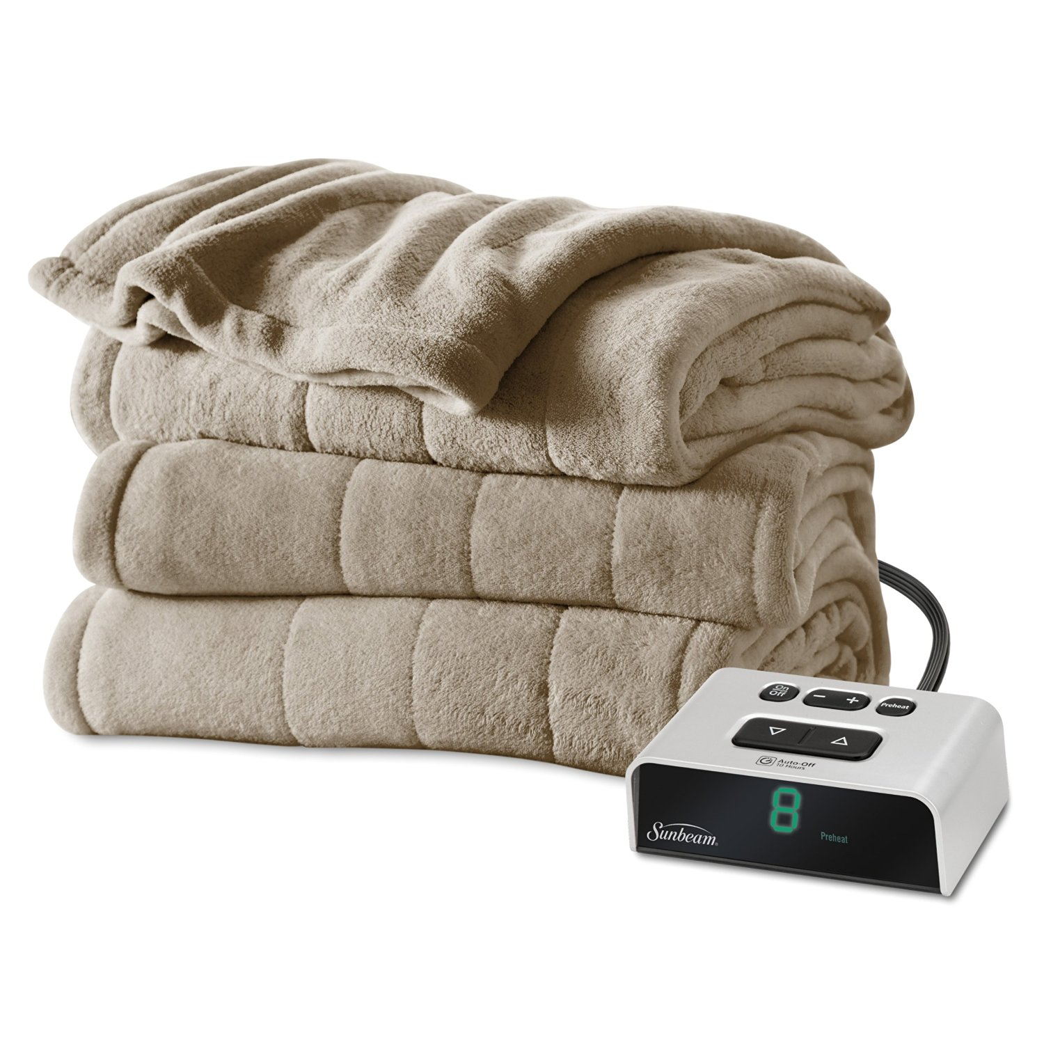 Biddeford Electric Blanket | Biddeford Queen Electric Blanket | Overstock Electric Blanket