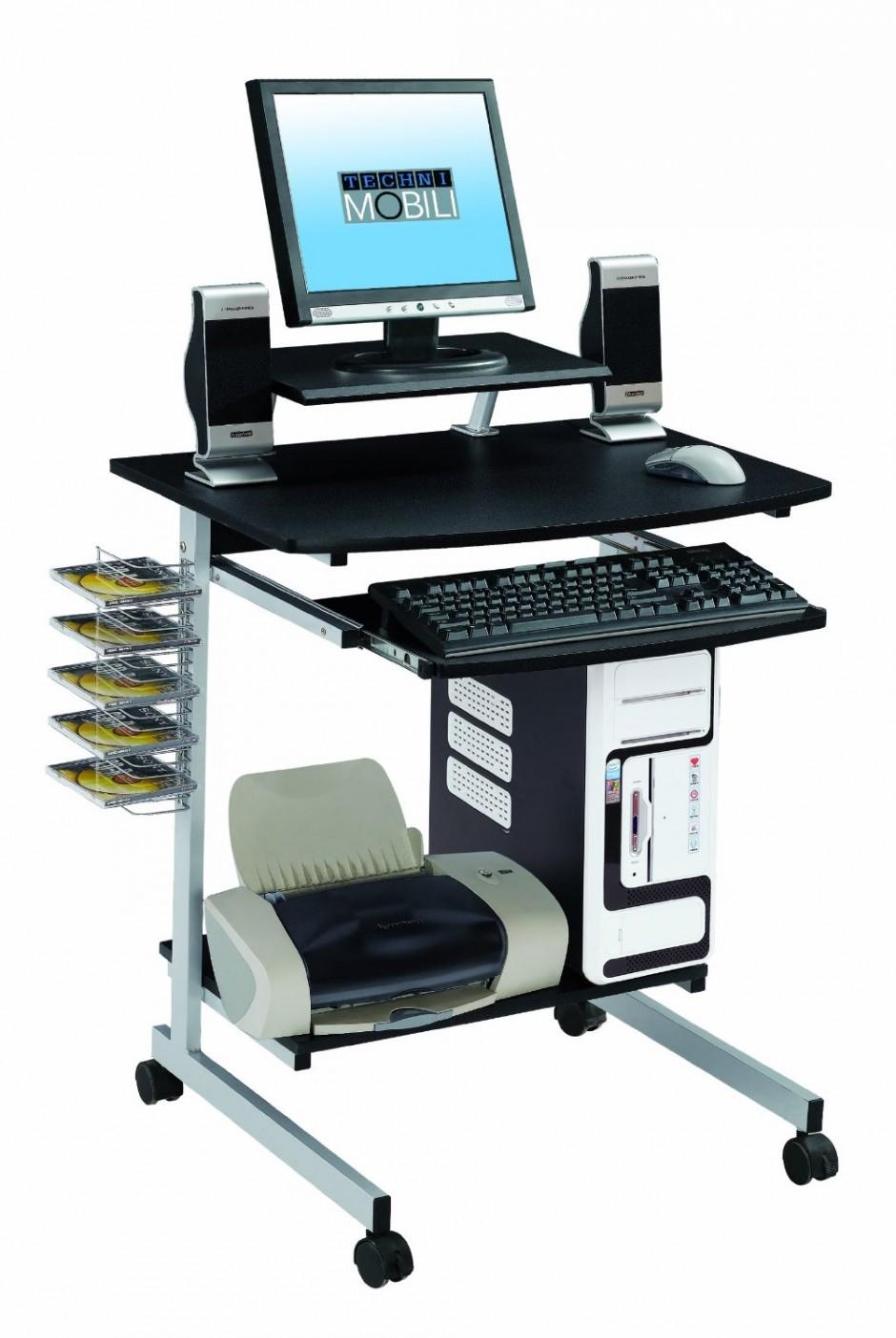 Bjs Computers | Techni Mobili | Techni Mobili Desks