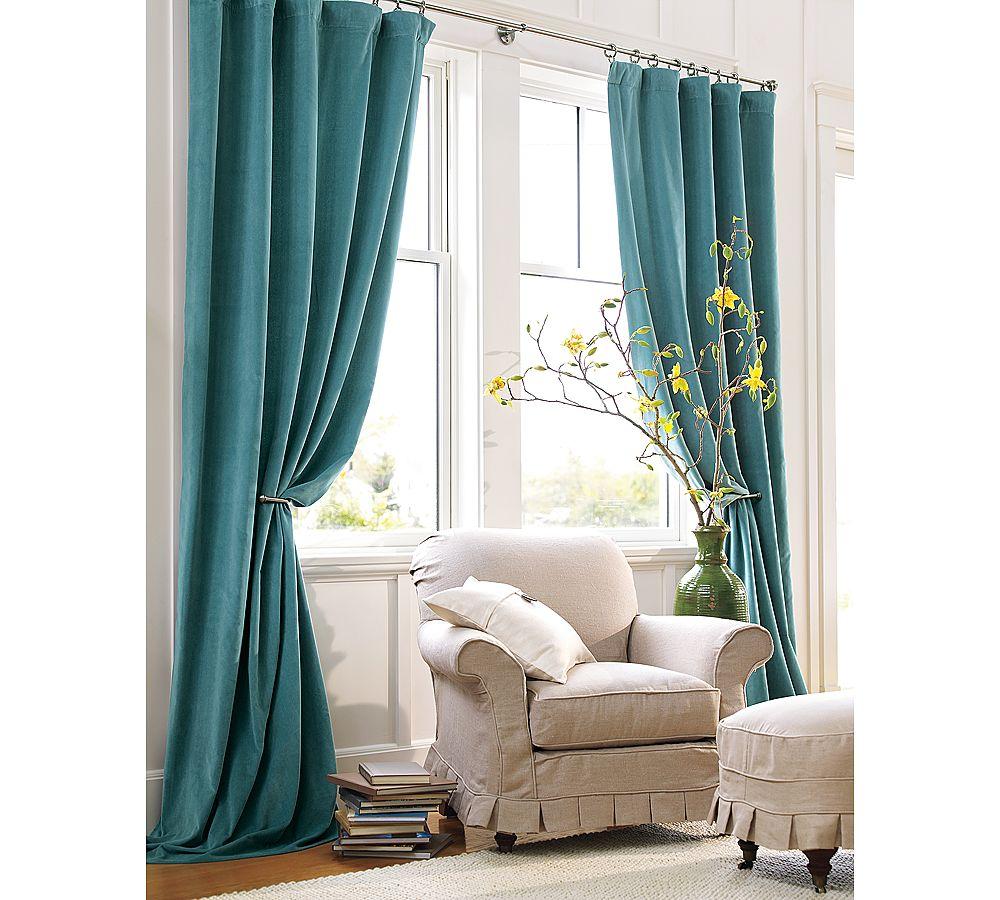 Black Blackout Curtains | Kohls Drapes | Grey And Tan Curtains