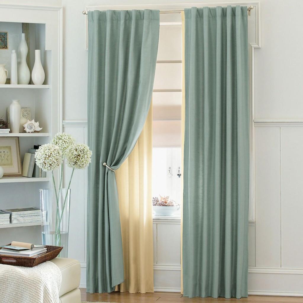 Blackout Panels | Patio Door Curtains | Kohls Drapes
