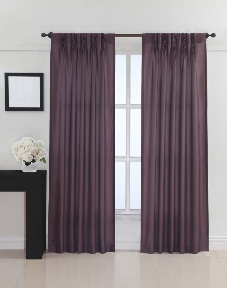 Blackout Window Curtains | Curtains Kohls | Kohls Drapes