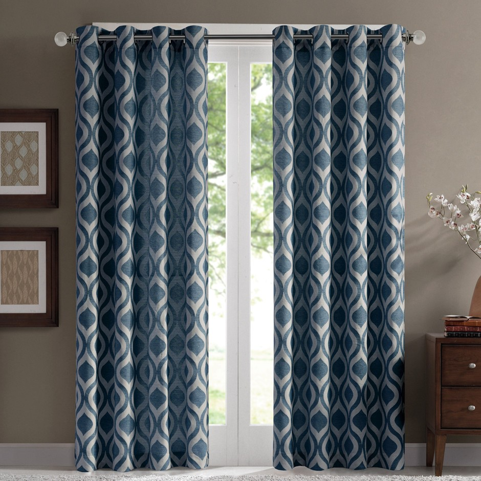 Blackout Window Curtains | Kohls Drapes | Discount Curtains And Drapes