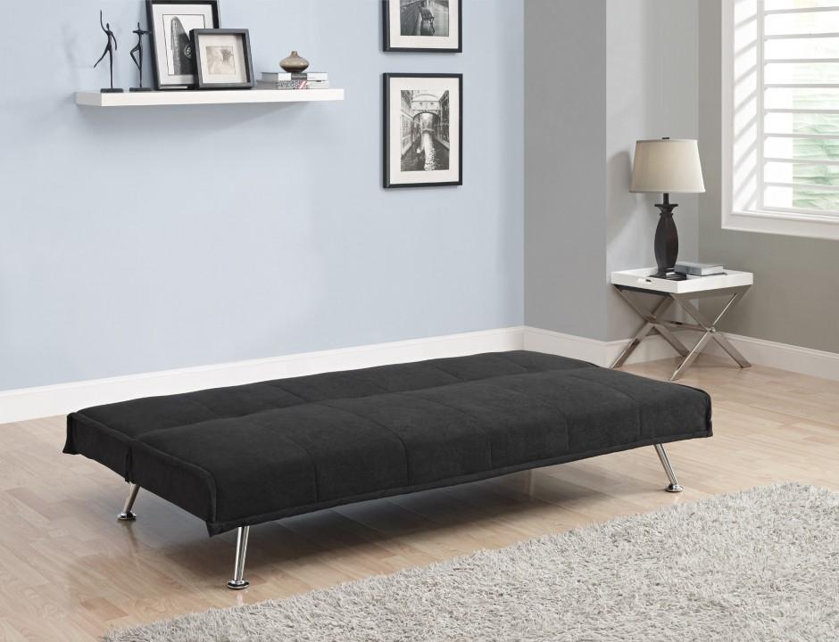 Bobs Furniture Futon | Balkarp Sofa Bed | Karlstad Sofa Bed