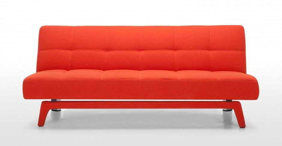 Bobs Furniture Futon   Balkarp Sofa Bed   Sleeper Chairs Ikea