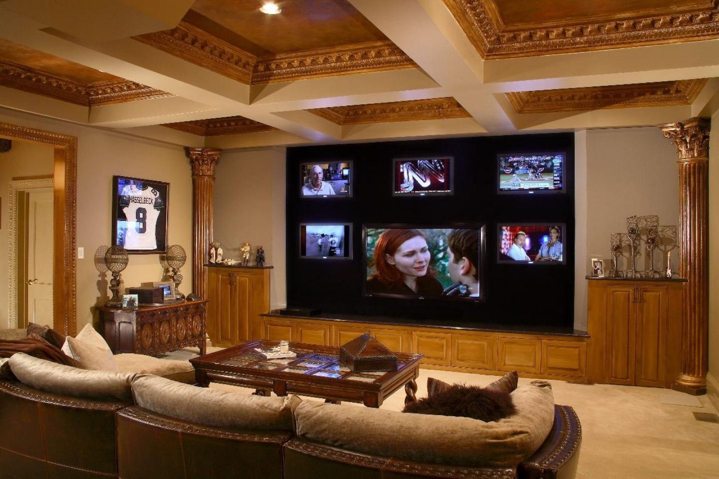 Boca Raton Movie Theater | Living Room Theaters Fau | Theaters in Boca Raton Fl