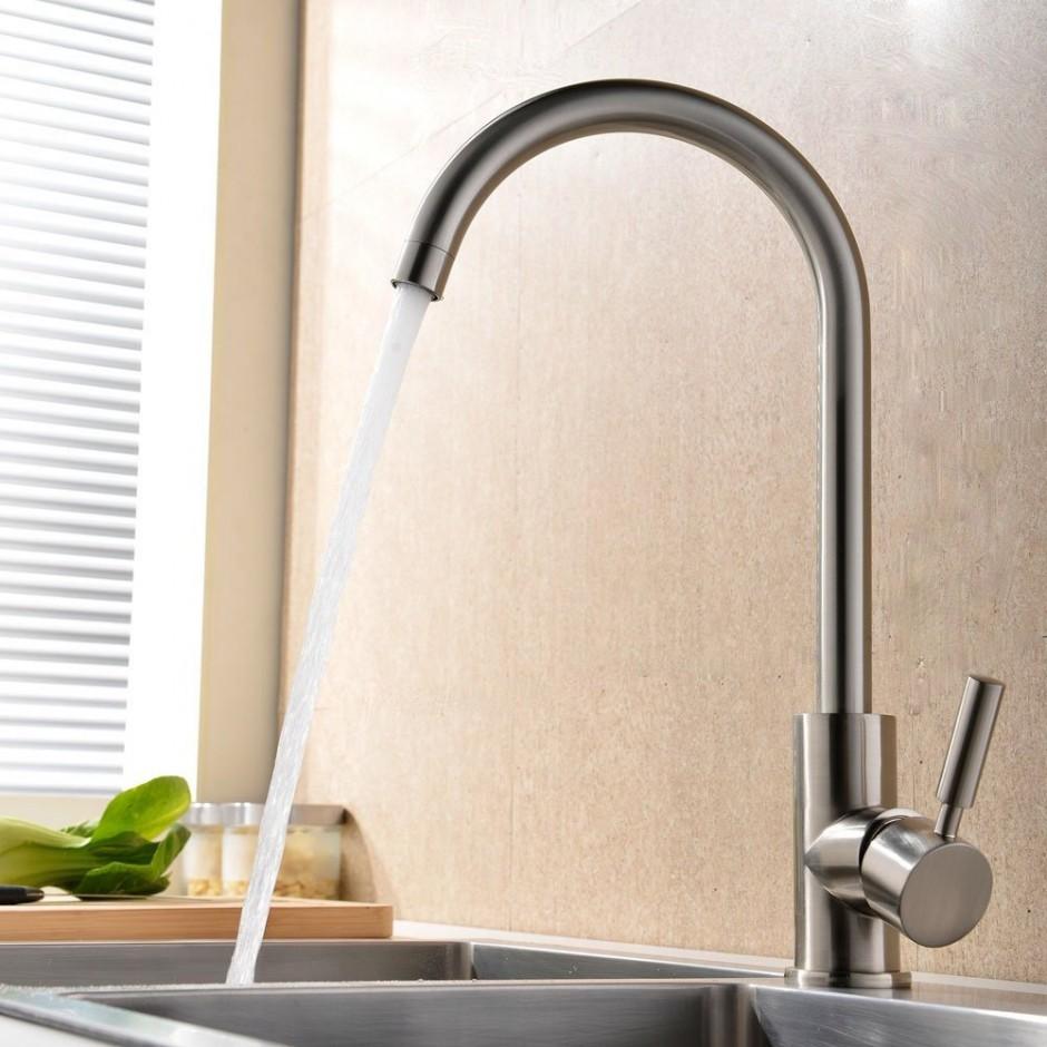 Brizo Kitchen Faucet | Delta Arc Faucet | Kitchen Faucets